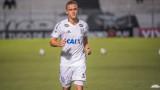 ЦСКА влиза в трансферна битка за бразилски нападател