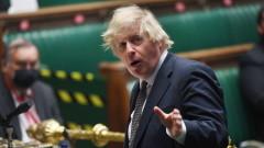 Правителството на Великобритания се включва в общата борба срещу Суперлигата