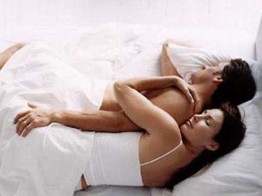 40% от мъжете сънуват бившите си половинки