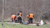 Предупреждават за взривове по междугарието Змейово - Стара Загора