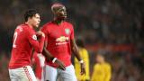 Виктор Линдельоф: Моуриньо ми липсва във футбола
