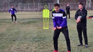 Димитър Бербатов се самопредложи за мениджърския пост в Тотнъм