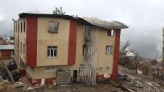 14 арестувани след пожара в интернат в Турция