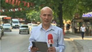 """""""Съветват"""" журналист да не ходи в Борисовата градина"""