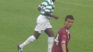 Бобо Балде: Надявам се да играя срещу Кот д'Ивоар