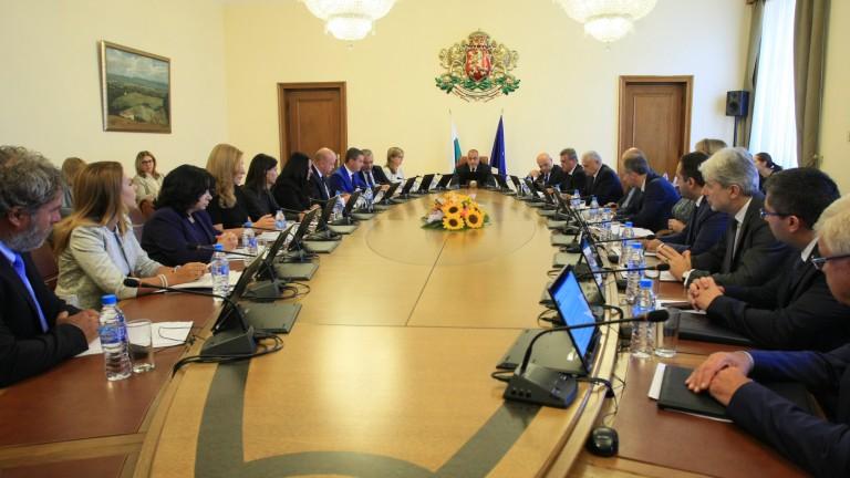 Кабинетът дава близо 1 милион за правителствения Еърбъс A319