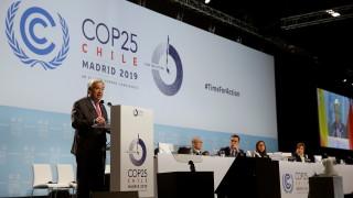 Светът трябва да избира между надеждата и климатичната капитулация