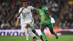 Под ръководството на Зидан Реал никога не е допускал 4 гола