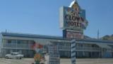 Най-зловещият мотел в света си търси нов собственик (СНИМКИ)