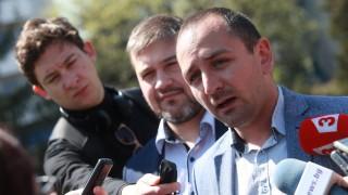 """Активистите от """"Лозенец"""" не знаят за иска на """"Артекс"""" срещу тях"""