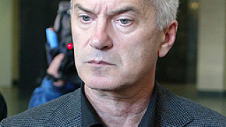 Сидеров: Първанов е зависим от мафията