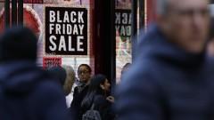 Рекордни близо $8 млрд. изхарчили американците онлайн в Деня на благодарността и Черния петък