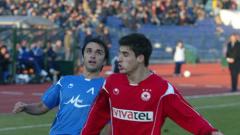 Машадо: По-скоро бих напуснал България, отколкото да играя за Левски