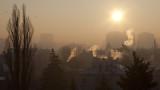 Най-голямата заплаха за здравето в Европа - замърсяването на въздуха