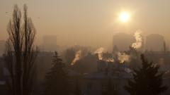 От половин година фините прахови частици са в норма, уверява Фандъкова
