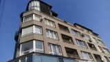 Проверката не търси дали има втори достъп до терасата на Пламен Георгиев