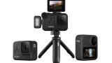 GoPro Hero8 Black и GoPro MAX - най-доброто от GoPro до момента