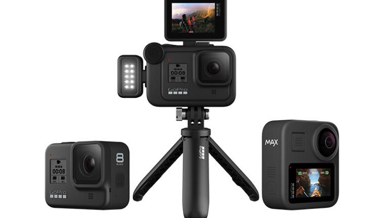 Най-доброто от GoPro до момента