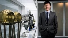 Стивън Жанг е новият президент на Интер
