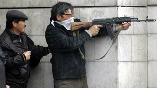 Още арести в Киргизстан