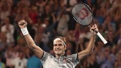 Роджър Федерер спечели Australian Open