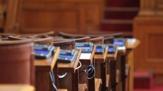 Депутатите подхванаха президентското вето върху Закона за отбраната