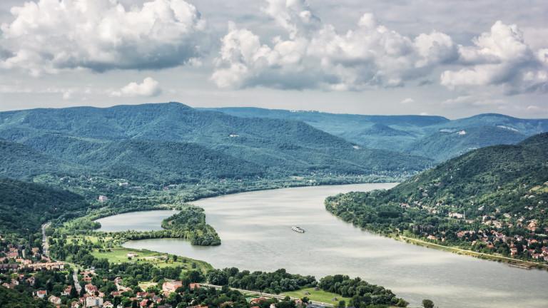 Унгария планира да изгради изцяло нов град, захранван от зелена