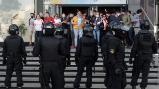 Беларус предупреди света срещу налагането на санкции