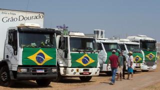 Хиляди продължават да протестират в защита на Болсонару в Бразилия