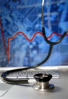 Изграждаме електронно здравеопазване