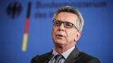 Германия не депортирала взривилия се сириец заради психическите му проблеми