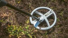 Спипаха иманяр, докато търси антики с металотърсач в Свищовско