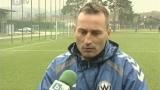 Георги Донков : Ботев се нуждае от организация, дисциплина и работа