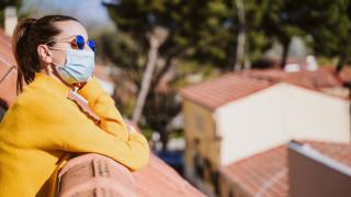 Италия отменя задължителните маски на открито от 28 юни