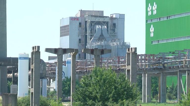 Не се предвиждали съкращения след взрива в завода в Свищов