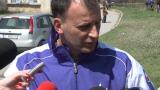Тони Здравков: Познавам Калиакра