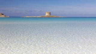 Сардиния – сърцето на Средиземно море