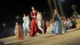Танцуващите кралски коне идват за пръв път в България