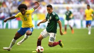 Барселона вдигна офертата за бразилски национал