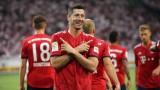 Щутгарт загуби от Байерн (Мюнхен) с 0:3