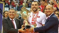Тунис спечели за десети път волейболния шампионат на Африка