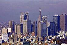 Икономическият ръст в Япония по-висок от очакваното