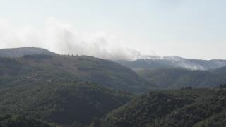 Две акции са имали планинските спасители за помощ на планинари