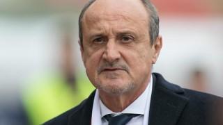 """На """"Герена"""" става горещо: Бившият треньор на Лацио Делио Роси също ще преговаря с Левски!"""