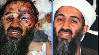 20-годишният син на бин Ладен - най-голямата заплаха в момента