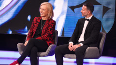 Мартина Навратилова смята, че е ощетена от BBC