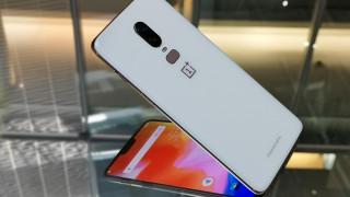 Китайска компания пуска първия си смартфон на огромния, но негостоприемен пазар в САЩ