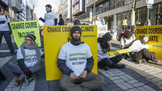ЕС удря Парижкото споразумение, не спира субсидиите за въглища навреме