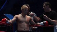 SENSHI 4 изправя звезда от школата на Петер Артс срещу киокушин шампион от Украйна