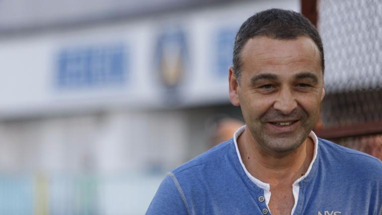 Николай Илиев пред ТОПСПОРТ: Някой се опитва да фалира Левски, обичащите клуба не трябва да допуснем това!